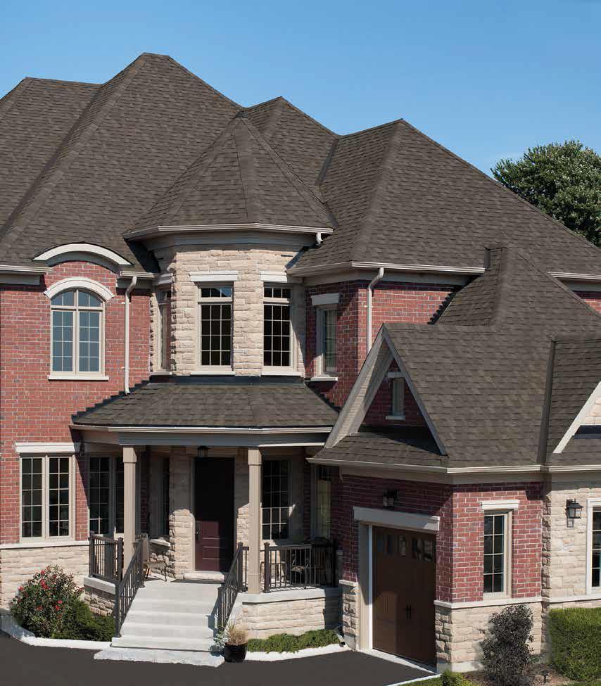 Mái nhà bằng ngói mái betong