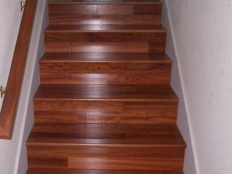 ứng dụng của sàn gỗ công nghiệp cao cấp