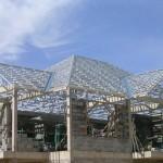 Xà gồ mái nhà là gì và công dụng của xà gồ trong xây dựng