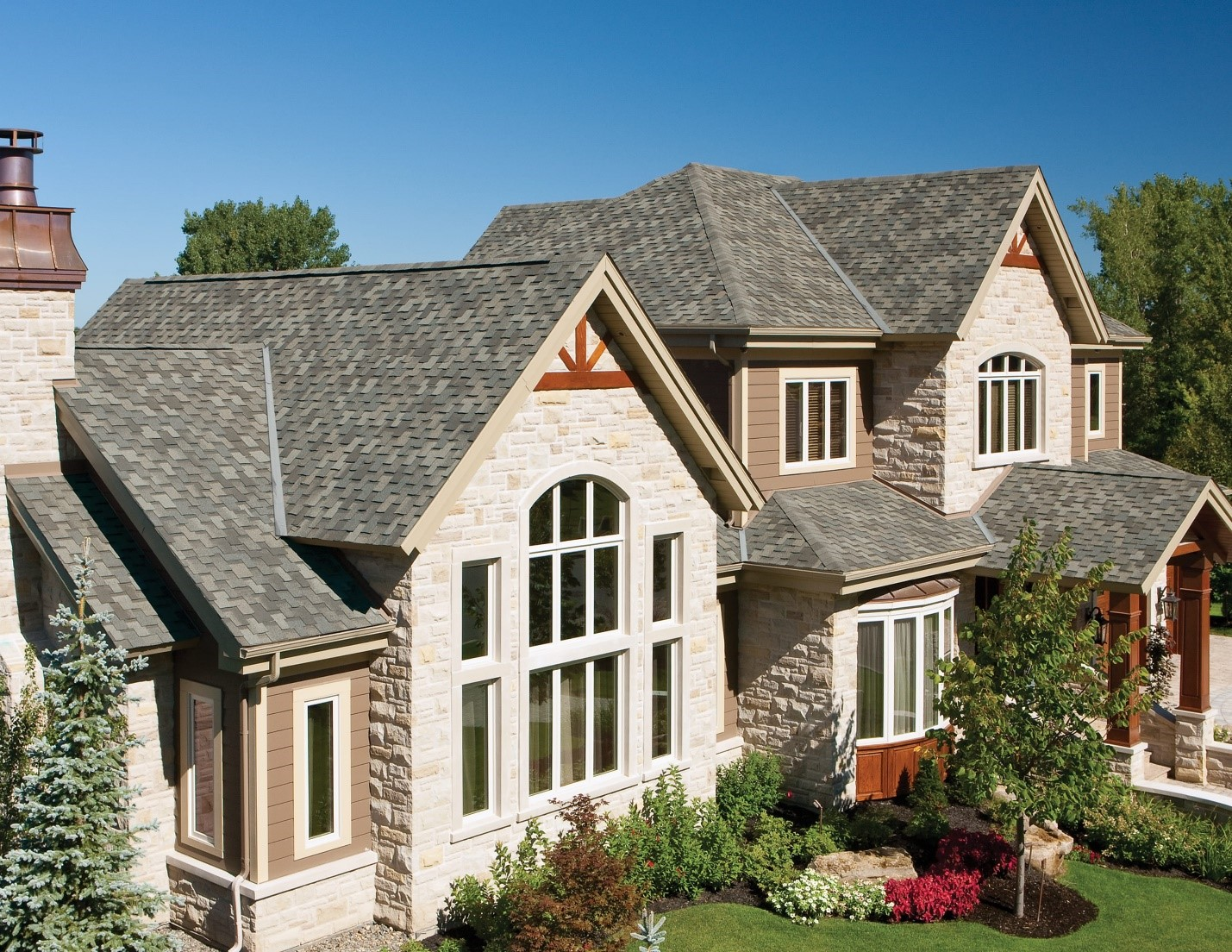 TC Roofing Premium Collection