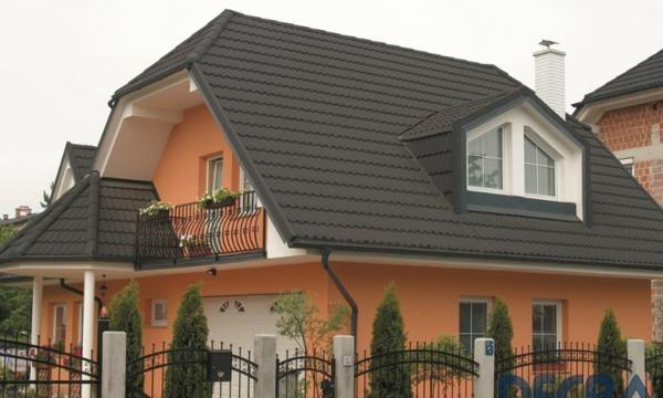 Tấm lợp sinh thái TC Roofing AHI