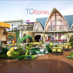 TẤM LỢP SINH THÁI TC ROOFING