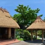 CENTRO THATCH – MÁI TRANH KẾT HỢP GIỮA CỔ ĐIỂN VÀ HIỆN ĐẠI